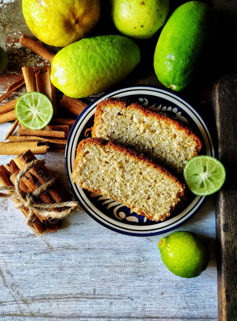 lemon spice cake, lemon spice loaf cake, lemon cake